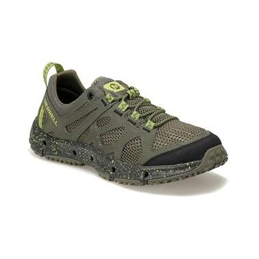 Merry See Sneakers Haki